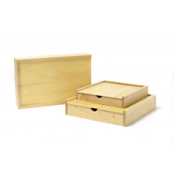 WOODEN BOXES | Dolce Vita Product