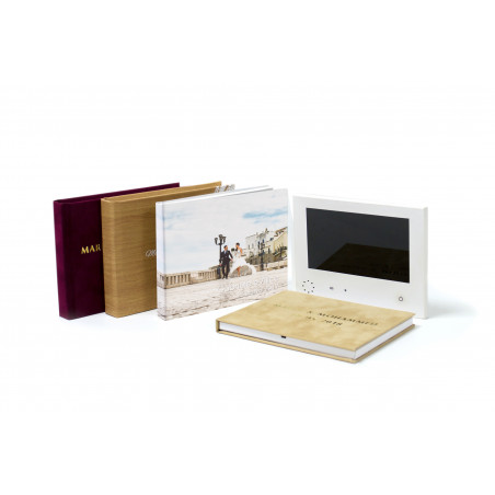 VIDEO BOOK | Dolce Vita Product Accessories