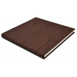 Wooden Leather | Dolce Vita PhotoBook Album Covers