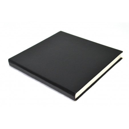 Leather Cover | Dolce Vita Personalized Album Cover