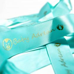 RIBBON PRINTING | Dolce Vita Product