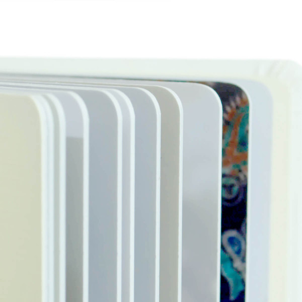 ROUND CORNER | Dolce Vita Product