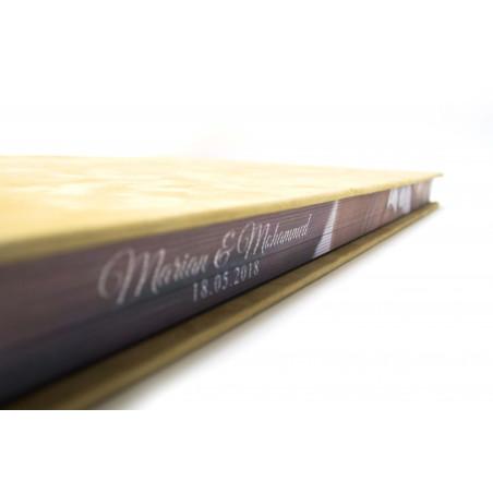 BOOK EDGE PRINTING image
