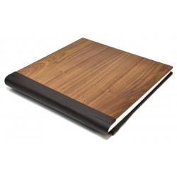 Wooden ALBUM| Dolce Vita PhotoBook Album Covers