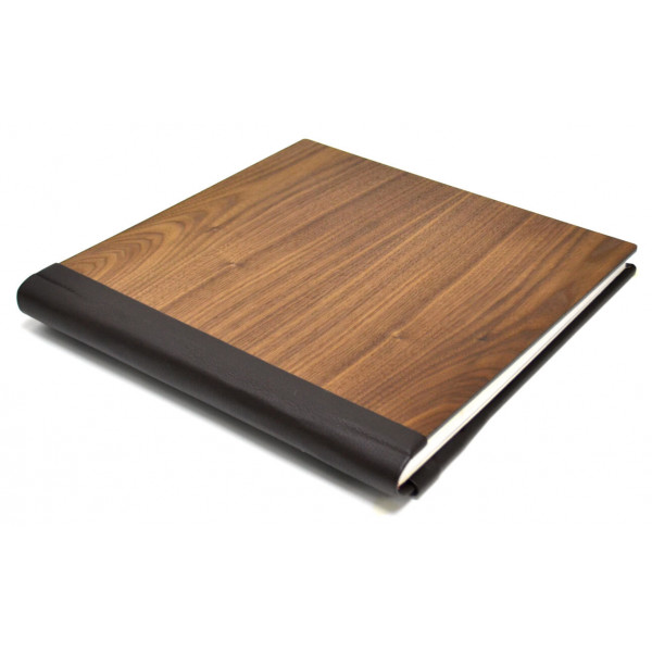 Wooden ALBUM| Dolce Vita PhotoBook Album Covers